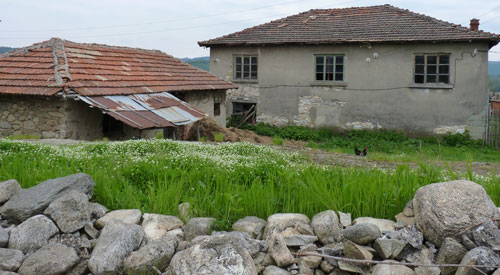 House for sale Kirkovo near Makaza Kardzhali Bulgaria