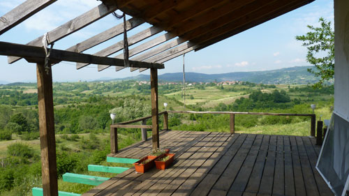 ready to move into barn and house for sale Kardzhali near greek border makaza