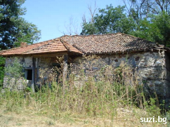 Yambol Haskovo cheap derelect Bulgarian houses for sale