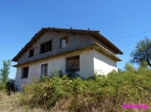 Properties for sale Kirkovo Kardjali Greek border Makaza