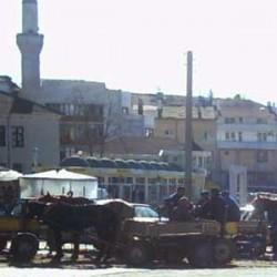 Kardzhali town Mosque