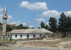 Kircaali Mosque