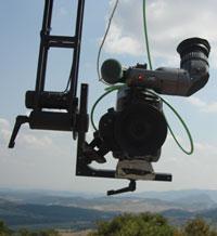 Bulgarian TV Camera men