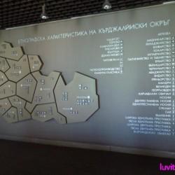 Kardzhali Museum Bulgaria