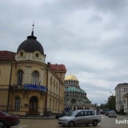 Museums Sofia 1