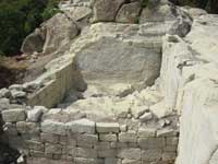 Perperikon Bulgarian Holy Ancient Site