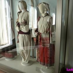 Bulgarian Museum in Kardjali
