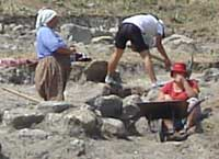 Revealing the Holy Temple at Perperikon